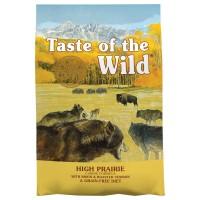 Taste of the Wild High Prairie 18 kg