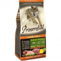 Primordial Dog Adult Deer/Turkey 12 kg