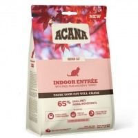 Acana Cat Indoor Entrée 4,5 kg