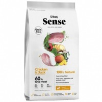 DIBAQ SENSE Chicken and Duck 12 kg