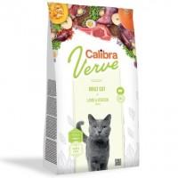 Calibra Cat Verve GF Adult Lamb & Venison (8+) 3,5 kg