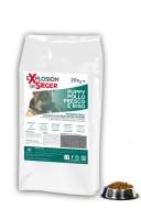 Breeders and Breeders Puppy Chicken/Rice-With Fresh Meat 20 kg - DOPRAVA ZDARMA