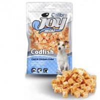 Calibra Joy Dog Mini Cod Chicken Cube 70 g