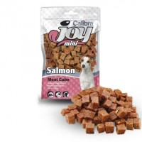 Calibra Joy Dog Mini Salmon Cube 70 g