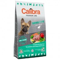 Calibra Premium Line Sensitive Lamb 12 kg