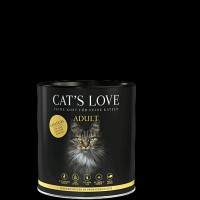 Cats Love Adult Kuře 400 g