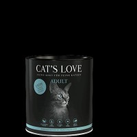 Cats Love Adult Losos 400 g