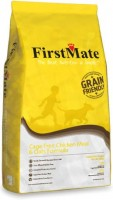 FirstMate Grain Friendly Chicken Meal & Oats 11,4 kg