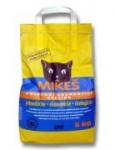 Kočičí stelivo Mikeš 5 kg