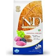 N&D Low Grain DOG Adult M/L Lamb & Blueberry 2,5 kg