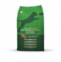 Nutra Gold Duck & Sweet Potato GRAIN FREE 2,25 kg