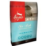 Orijen 6 Fish Cat 1,8 kg