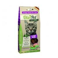 PAMLSKY Olvicat Crispysnack Cat 80 g