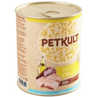 PETKULT dog konz. junior Krocan 400 g