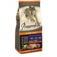 Primordial GF Adult Mini Adult Trout & Duck 2 kg