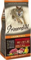 Primordial GF Adult Buffalo & Mackerel 2 kg
