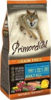 Primordial GF Adult Trout & Duck 12 kg