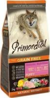 Primordial GF Puppy Chicken & Seafish 2 kg