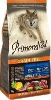 Primordial GF Adult Tuna & Lamb 2 kg