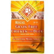 Regal Grain Free Chicken/Duck 18,1 kg