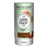 Dogs Love bylinky Super Digest 70 g