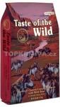 Taste of the Wild Southwest Canyon 2 x 13 kg - DOPRAVA ZDARMA